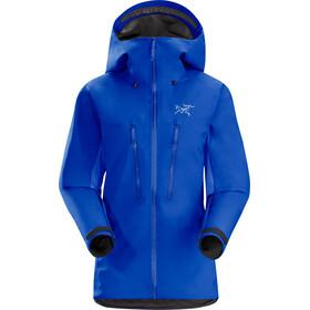 """""""Arc'teryx W's Procline Comp Jacket Somerset Blue"""""""